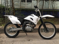 2016 Fashion and Special YZ250 off-road bike