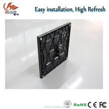 High Refresh Rate 3840hz P2 P3.91 Digital Full Color Indoor Led Screens modules