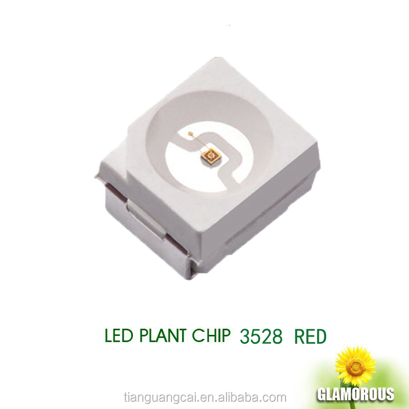 3528 660nm Led light manufacturing plant outdoor plant grow led lighting smd 3528 led plant grow light