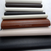 Textiles & Leather Products PVC Furniture Leather