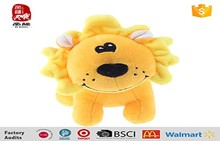 Custom Stuffed Toy 12 Zodiac Soft Toy Lion Animal Toy for Kids
