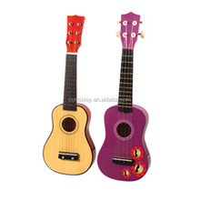 17 inch best selling products kids outdoor games baby toys china wholesale instrumentos musicales prs guitars banjo ukulele