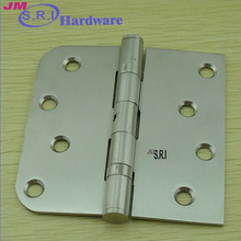 4 hole 2 thickness double sided door hinge