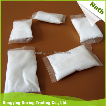 Chinese wholesale suppliers selling sap sachet for urine collecting bag