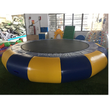 Cheap Inflatable Water Trampoline/Used Water Trampoline/Water Trampoline for sale JMQ-J096D