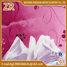 China high quality 100% cotton quilt fabric