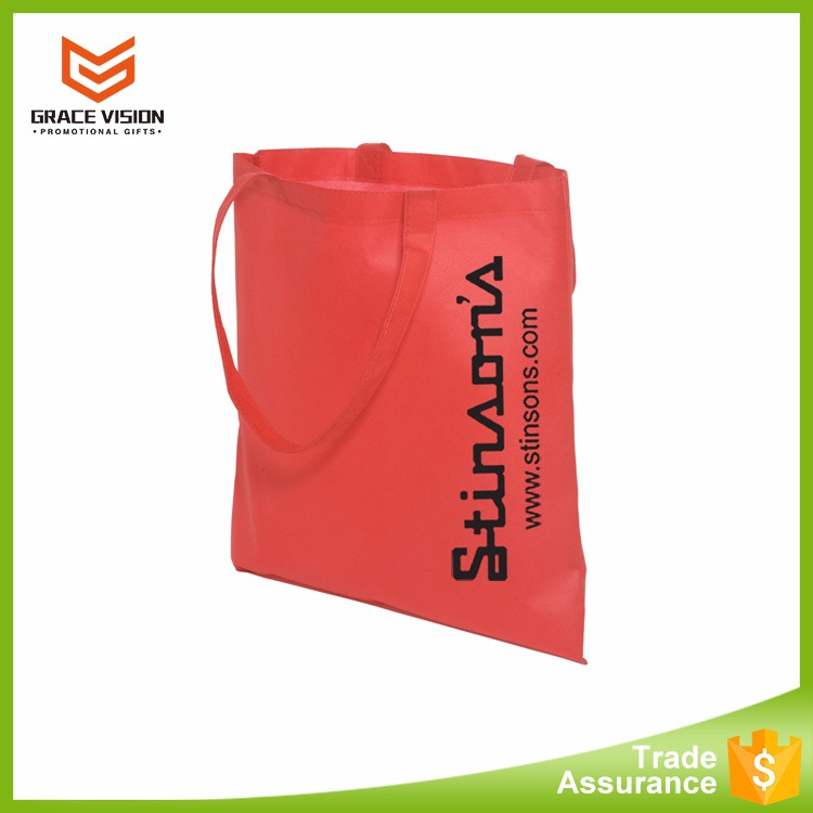 Personalised Printed Non Woven Polypropylene Shopping Bag