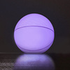 Outdoor Garden USB Rechargeable Waterproof Led Illuminated Floating Pool Ball Light
