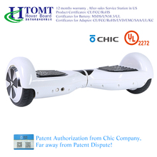 "2016 HTOMT 6.5"" fastest hoverboard with bluetooth speaker china wholesale hoverboard 2 wheel scooter"