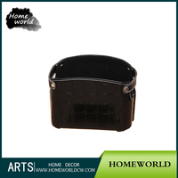 Daily Fashion Customized Small Lady Cosmetic Leather Makeup Bag