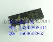 OTP disposable burning 20 seconds voice chip AP8921A DIP genuine original--XGZD2