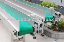 belt conveyor for orange sorting machine