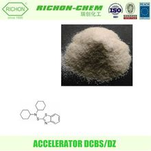 Agent Wanted in Malaysia Rubber Industry Low Price CAS NO. 4979-32-2 Powder Rubber Accelerator DCBS