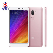 "Original Xiaomi Mi5s plus Mi 5S Plus 6GB 128GB Snapdragon 821 Quad Core Mobile Phone 5.7"" 13MP Dual Camera Quick Charge 3800MAH"