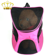 Customized Brand Pet Backpack Carriers For Small Animals
