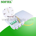 High quality ftth terminal core fiber