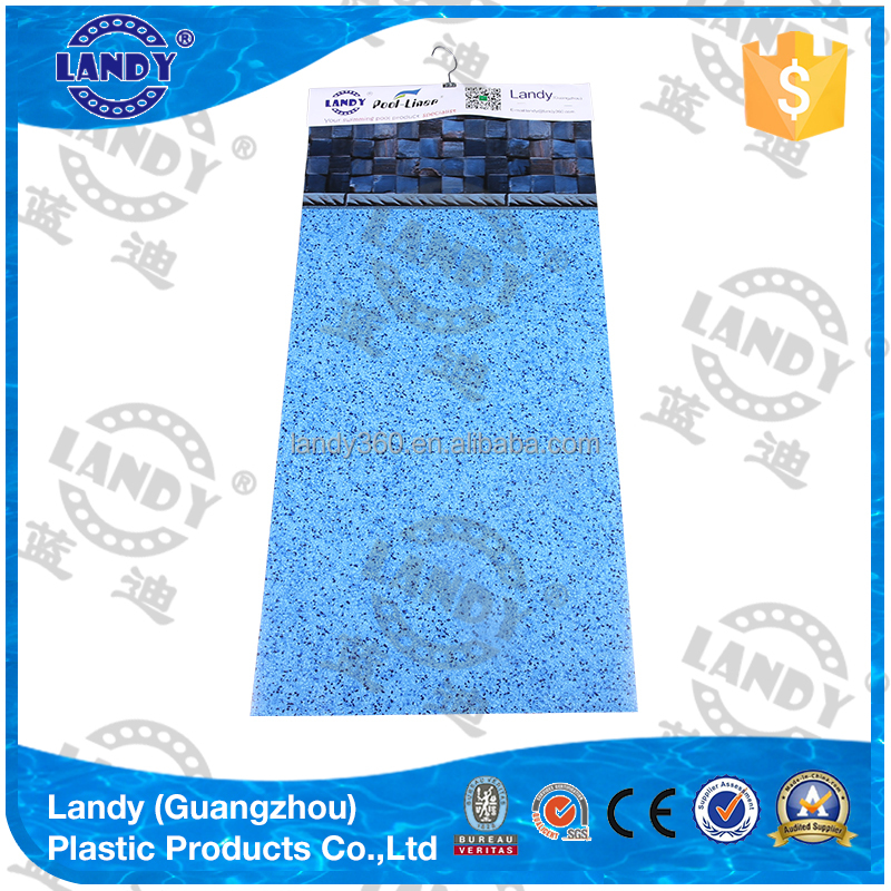 Plastic Insulation above ground vinyl liners swimming pool liner