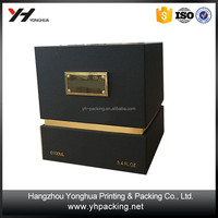 The Best Factory Price Customized logo box perfume