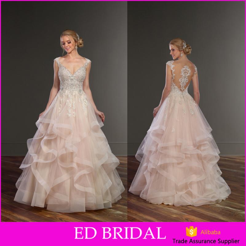Свадебные Платья Производство