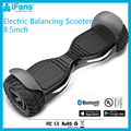 Off Road Big Power Electric Hover Board 2 Wheel 800W 8.5inch With Bluetooth Speaker UL2272 CE ROHS Approved