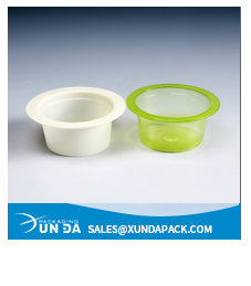 Wholesale Customized Size and Shape Accepted Plastic Disposable Fast Food Container