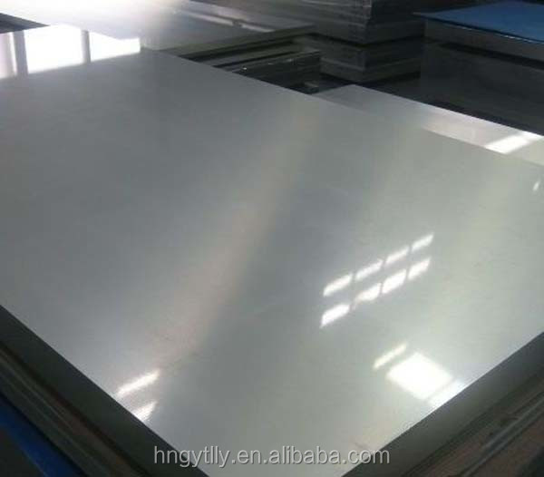 H116 H321 5083 5086 Aluminum Sheet for Marine with Dnv Certificate