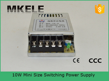 MS-10-5 220v to 5v dc power supply miniature switching power supply 5v 2a 10w switching power supply