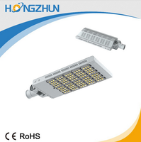 China manufaturer AC85-265v IP65 ge led street light CE ROHS approved
