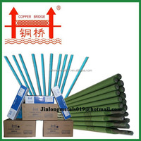 Manufacturer supply aws e6013 rutile type carbon steel welding electrode j421 electrode