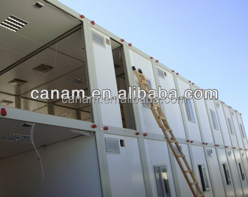 20ft modular mobile housing supplier/container homes china
