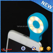 RK07 High Quality Camera Flash Selfie Flash,Camera Light Fill Led for Selfie Girl