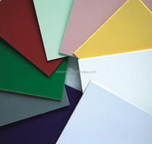 High glossy abs plastic sheet