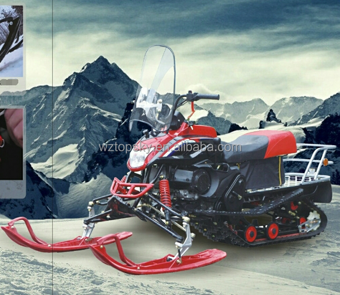 150-200cc Snowmobile / Snow Scooter