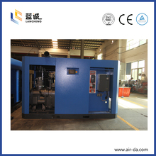 100hp rotary screw air compressor price for sale