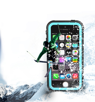 Waterproof Phone Case for iphone se 5 5s with cheapest EXW price