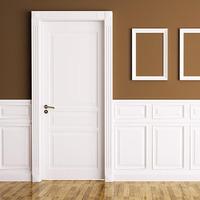 New Style Waterproof European Style Interior Door