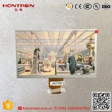 9.0 Inch Flexible Transparent LCD Screen For Industrial Control