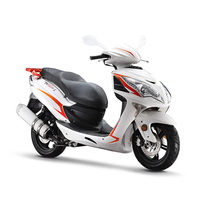 Ariic high power sporty model 150cc motor scooter R8