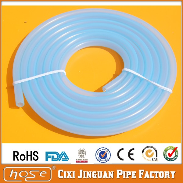 Rubber Tubing Silicone Medical Grade Tube Beer Hose Food And Liquid Transfer