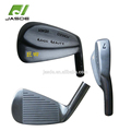 Cheap design oem hand made golf heads iron sets