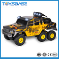2.4G 1/18 six drive desert victory-hawk hbx rc car body
