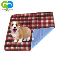 Waterproof Reusable Pet Training Mat / Dog Pee Pad / Puppy Pads