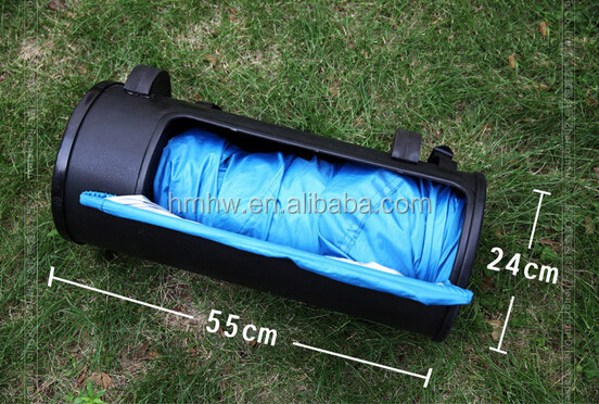 Electric Car Cover Automatic Car Cover---Waterproof Polyester Cover