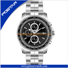 Rolexable Men 316L Stainless Steel Automatic Watch Vogue Watch CE
