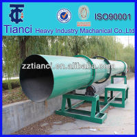 High Speed Compound Fertilizer Dryer And