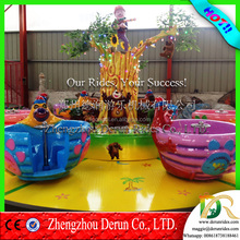 Video Available!!! kids indoor play equipment tea cup rides for sale Boonie Bears