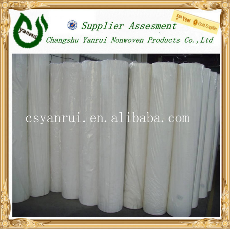Bamboo fabrics towel wholesale in rolls
