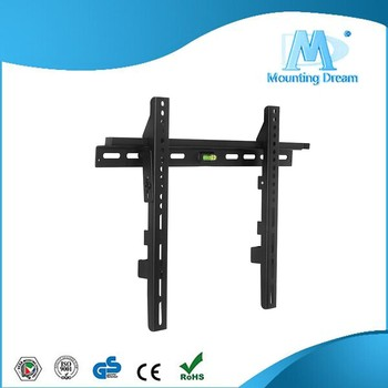 Mounting Dream High quality Low profile wall mounts LED bracket TV holder XD6215 fits for 26-52'' LED/LCD/OLED/plasma TVs