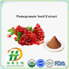 Bulk Pomegranate Seed Extract Powder , wholesale pomegranate extraction