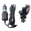 SJ03 SJCAM sport action camera M10 sj5000 sj4000 car charger with mount suction cup